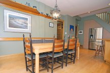 Almonte historic home painting