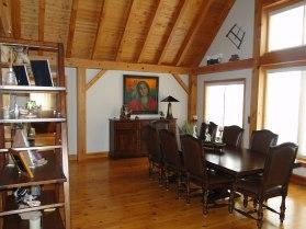 Ottawa house interior painting